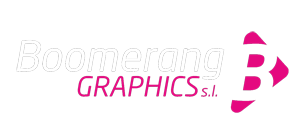 Impresion digital en Madrid | Boomerang Graphics